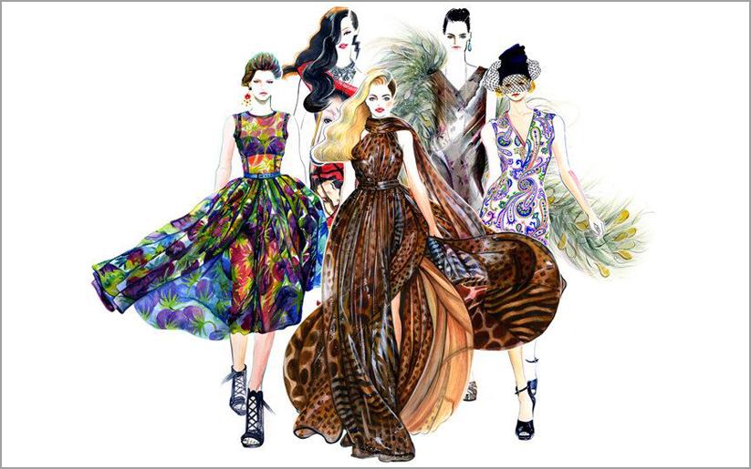Get High-End Fashion at Runway Fashion Store