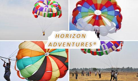 Horizon Adventures