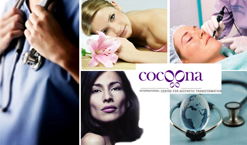 Cocoona Centre of Aesthetic Transformation