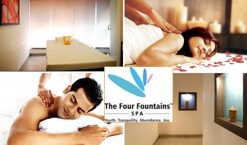 Four Fountains De Stress Spa