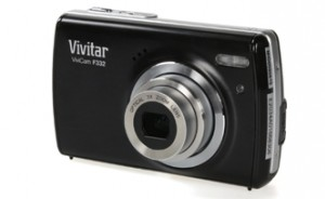 Vivitar F332 Camera