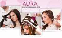 Aura Unisex Salon & Spa