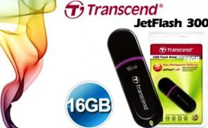 Transcend 16 GB Pen Drive