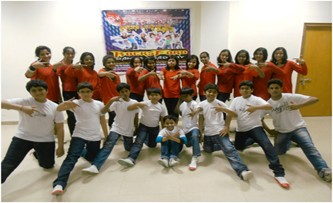 Rocksford Dance Academy