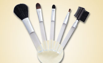 Cosmetic Brush Set- 1068