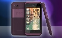 HTC S510B RHYME (BLISS) CLEARWATER