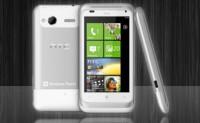HTC C110 RADAR Omega WHITE