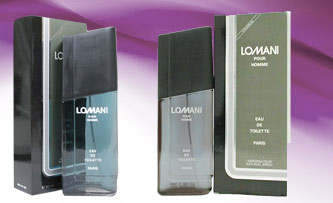 Lomani Perfume for Men