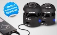 Go Rock Mobile Speakers
