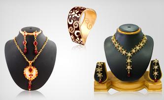 stylish Designer Jewelry set Combo