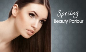 Spriing Beauty Parlour