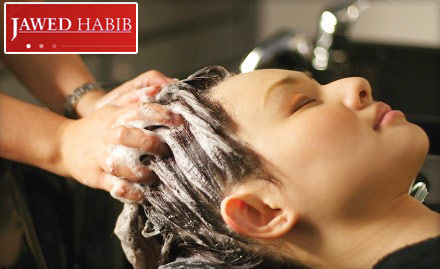 Jawed Habib's Salon