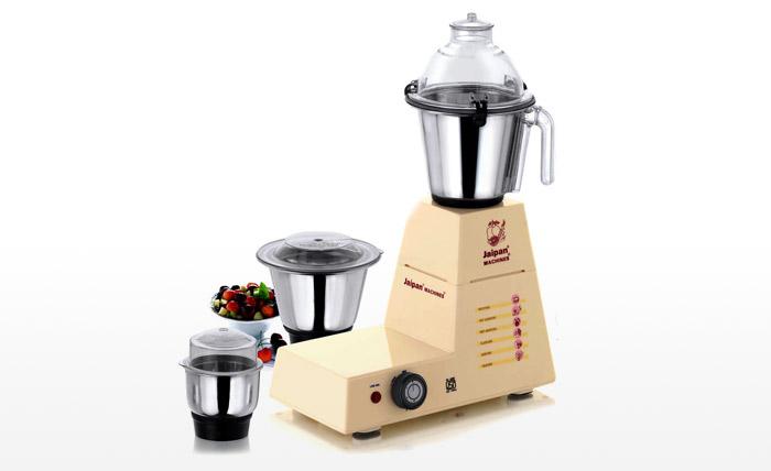 Jaipan Machine Fine Grinder 750 W