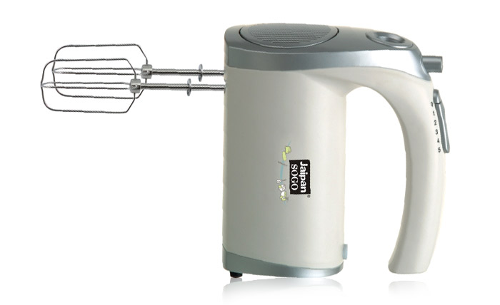Jaipan Sogo Hand Blender Mixer 300W