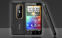 HTC X515M EVO 3D (Shooter)