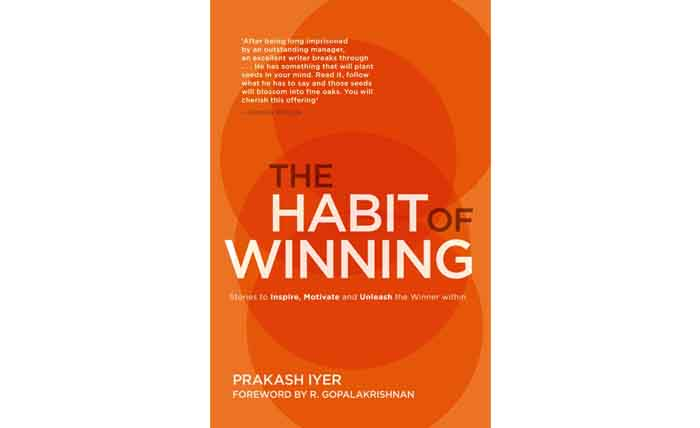 The Habit of Winning (Paperback)