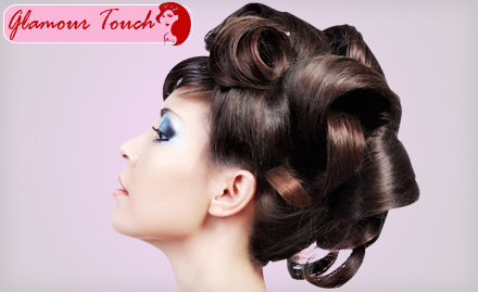 Glamour Touch