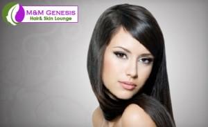 M&M Genesis Hair & Skin Lounge