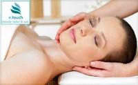 V. Touch Beauty Salon & Spa