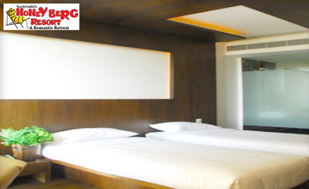 Honey Berg Resort