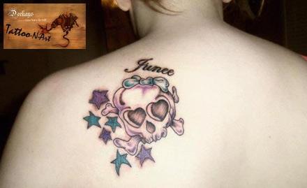 Deekays Tattoo