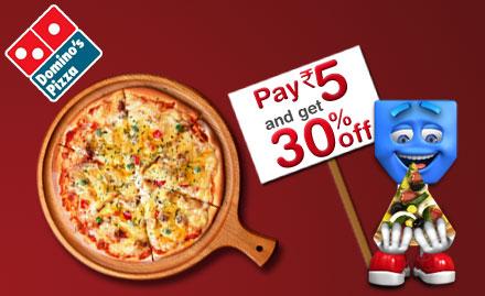 Domino\'s Pizza