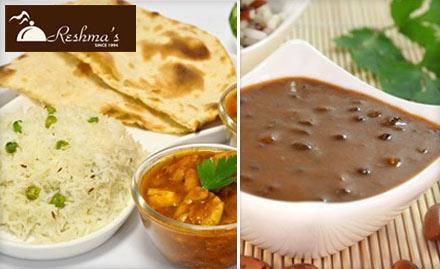 Reshma's Kitchen