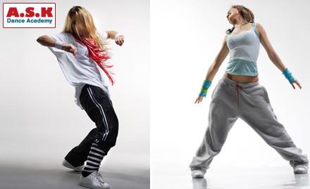 A.S.K Dance Academy