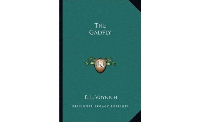 The Gadfly (Paperback) by E. L. Voynich