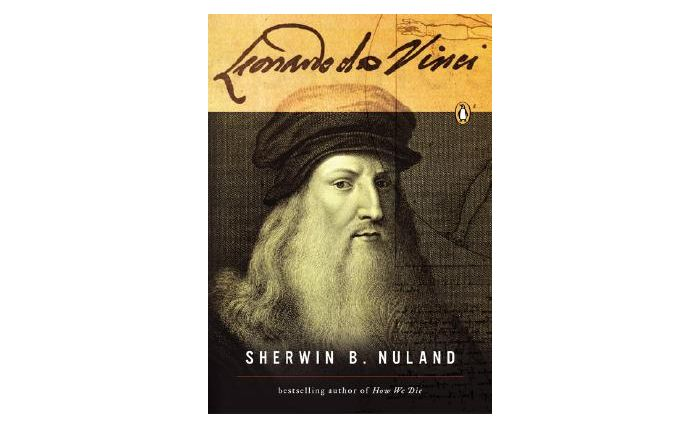 Leonardo Da Vinci (Paperback) by Sherwin B. Nuland