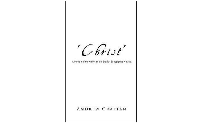 Christ (Paperback) by Andrew Grattan