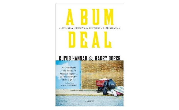 A Bum Deal (Paperback) by Hannah, Rufus Soper, Barry M.