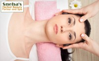 Sneha's Herbal Beauty Parlour and Spa