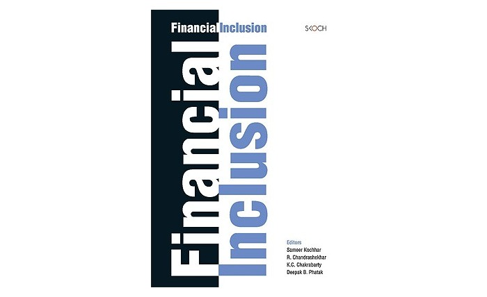 Financial Inclusion (Hardcover) by Chandrashekhar R
