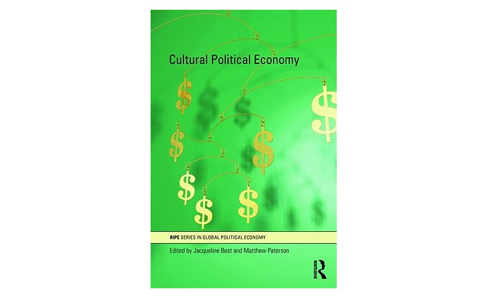 Cultural Political Economy (Paperback) by Jacqueline Best