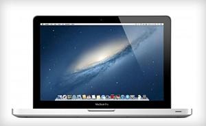 Apple MacBook Pro, dual Core i5 processor  (MD101HN/A)