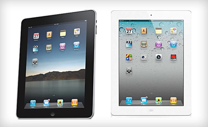 Apple iPAD2 with WiFi, 16GB (MC769HN/A)