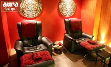 Aura Thai Spa