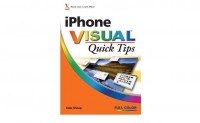 iPhone Visual Quick Tips (Paperback) by Kate Shoup Coupons