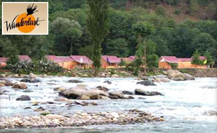 Raison River Camp
