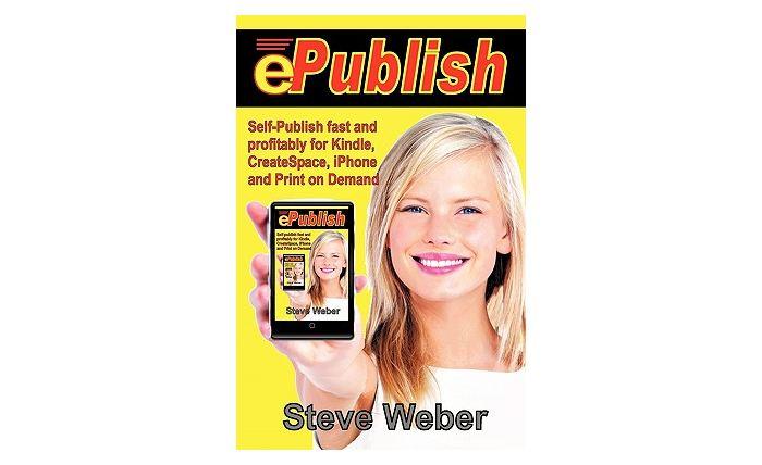 ePublish (Paperback) by Steve Weber