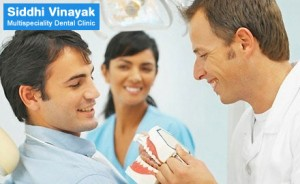Siddhi Vinayak Multispeciality Dental Clinic