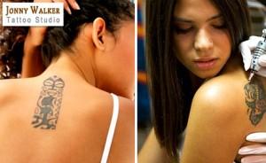 Tattoo Headquarters