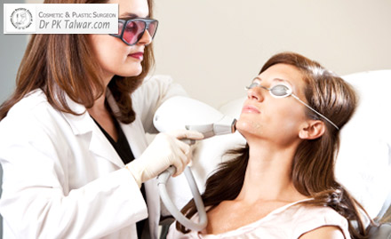 Cosmetic and Laser Surgery Centre of India