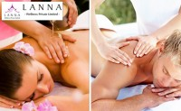 Lanna The Thai Spa