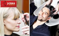 Yosha Unisex Salon and Spa
