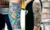 Lons Tattoos