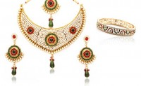 Ethnic jewellery combo for ladies- Combo 649