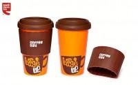 CCD- Ceramic Mug with Lid