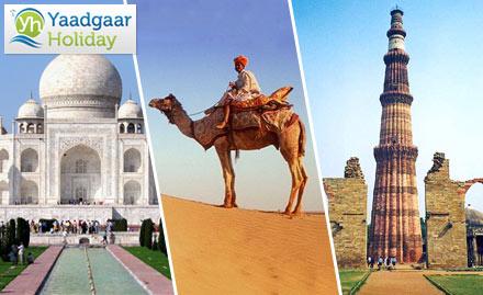 Yaadgaar Holiday